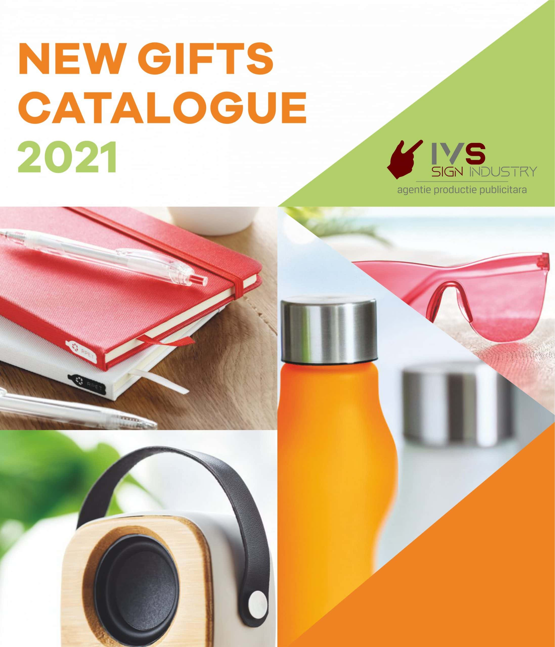 IVS - Gift Catalogue 2021